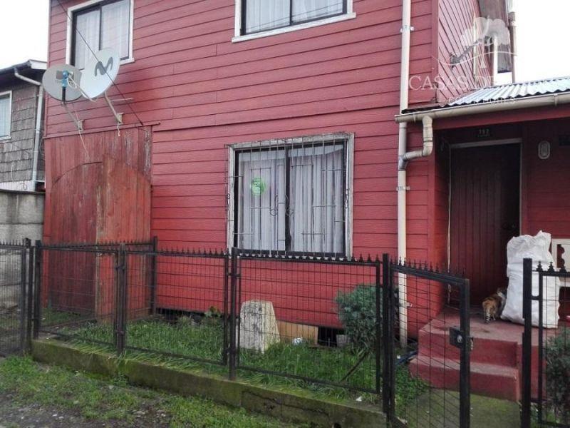 Casa, Sector residencial Osorno Amplia Buena ubicación